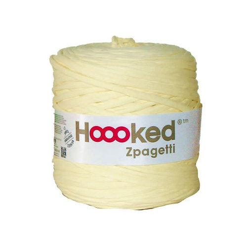 Pelote Hoooked Zpagetti - jaune