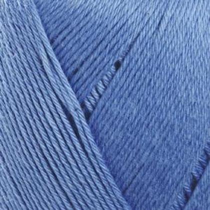 Coton Fifty Bleuet