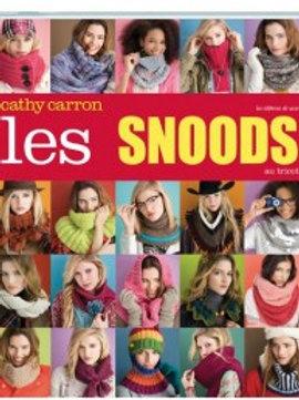 """""""Les Snoods au tricot"""" Ed. de Saxe"""