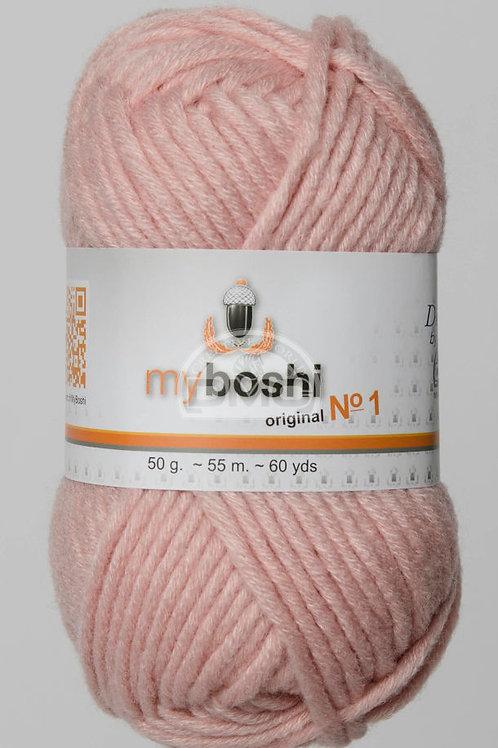 """Laine MyBoshi coloris 142 """"Powder"""""""