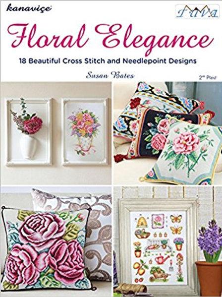"""""""Floral Elégance"""" Ed. Tuva"""