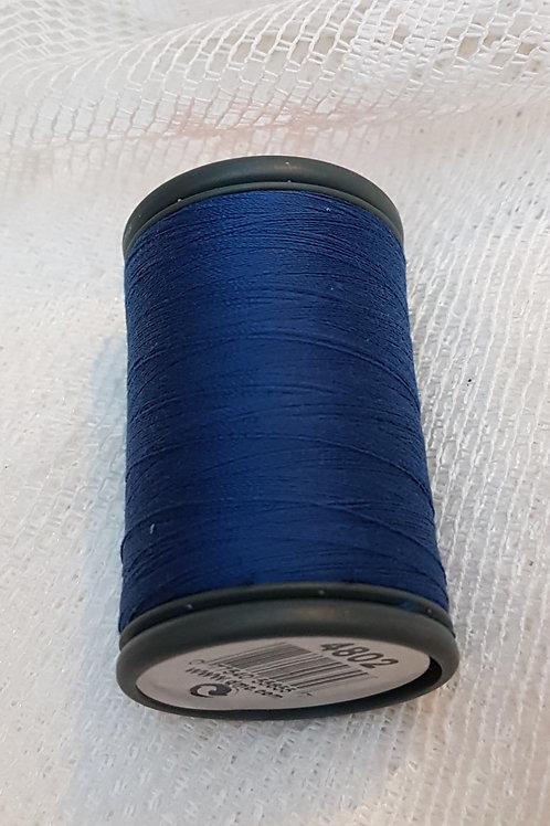 Fil à coudre 100% polyester - 500 mètres - 4802