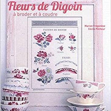 """Fleurs de Digoin"" Ed. Tutti frutti"