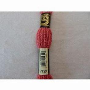 Fil laine pour Tapisserie COLBERT - coloris 7759