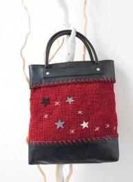 sac noel rouge