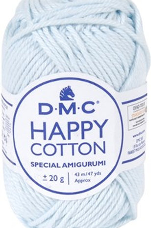 Happy cotton - amigurumis - n°765