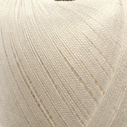 Coton à tricoter Cygne
