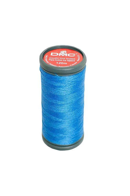 Fil à coudre 100% polyester - 120 mètres - 4808