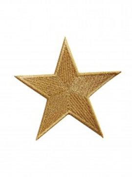 Lot de 3 étoiles à coudre