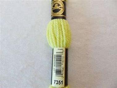 Fil laine pour Tapisserie COLBERT - coloris 7351