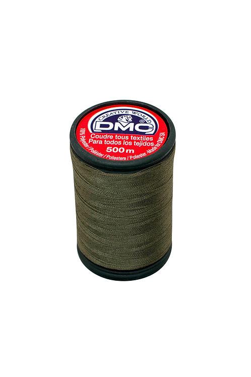Fil à coudre 100% polyester - 500 mètres - 4636