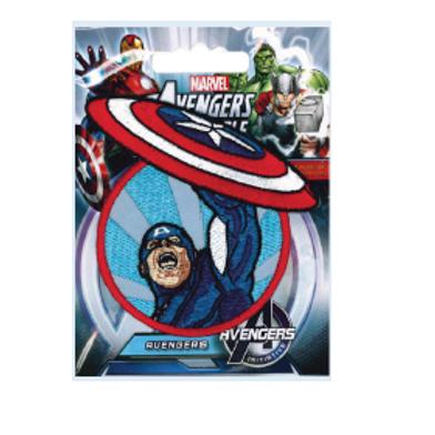 """Sticker """"Captain América"""" des Avengers"""