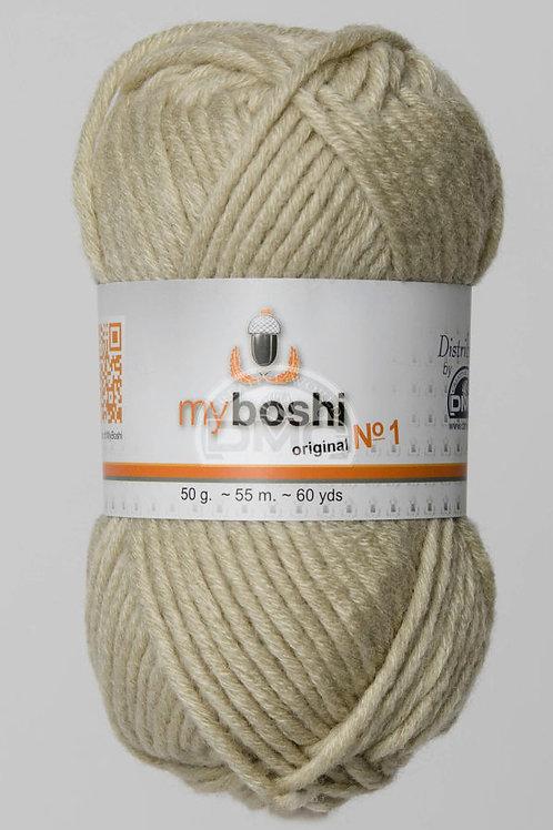 "Laine MyBoshi coloris 171 ""Beige"""