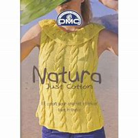 Catalogue DMC - Natura