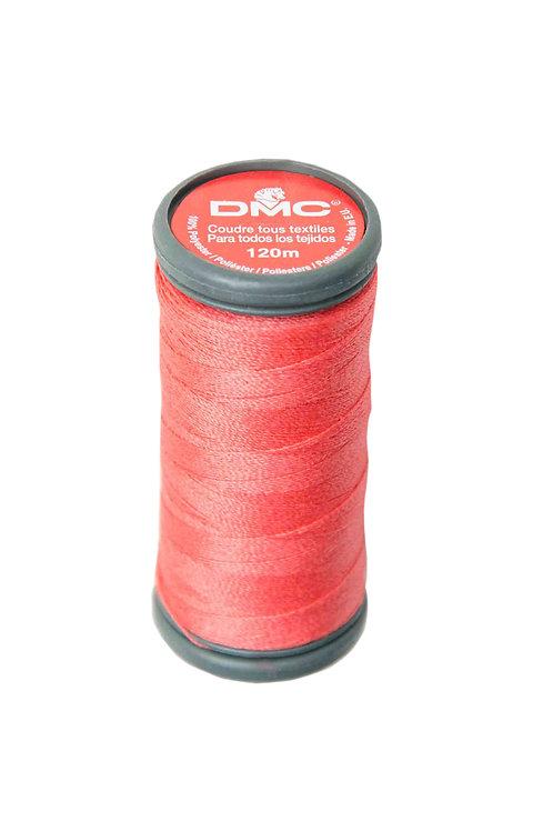 Fil à coudre 100% polyester - 120 mètres - 4476