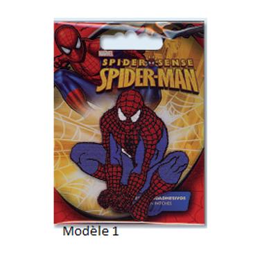 """Stickers """"Spider-Man"""""""