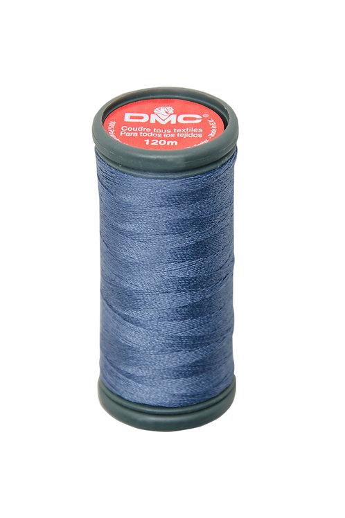 Fil à coudre 100% polyester - 120 mètres - 4013