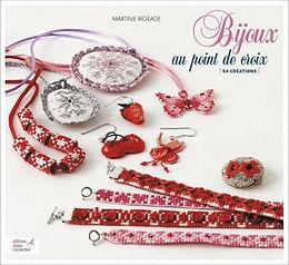 """""""Bijoux au point de croix"""" Ed. de Saxe"""