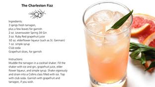 The Charleston Fizz