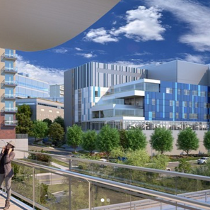 The Royal Columbian Hospital Vancouver, Canada