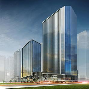HSS Building, PHILIPINES