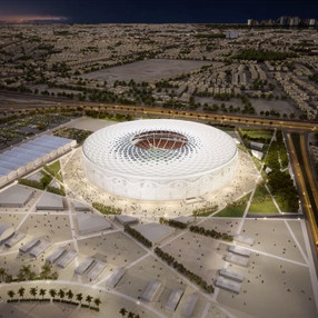 FIFA World Cup stadiums 2022 Qatar