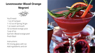 blood- orange