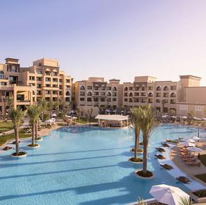 Saadiyat Rotana Resort & Villas Abu Dhabi, UAE.