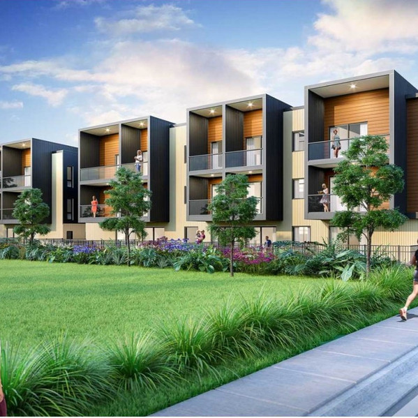Middlemore Apartments Auckland New Zealand