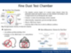 Fine Dust Test Chamber #2.JPG