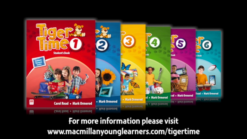 One of a series of videos for Macmillan Education, for young ESL learners.