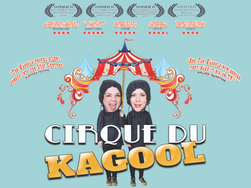 Cirque Du Kagool 2020