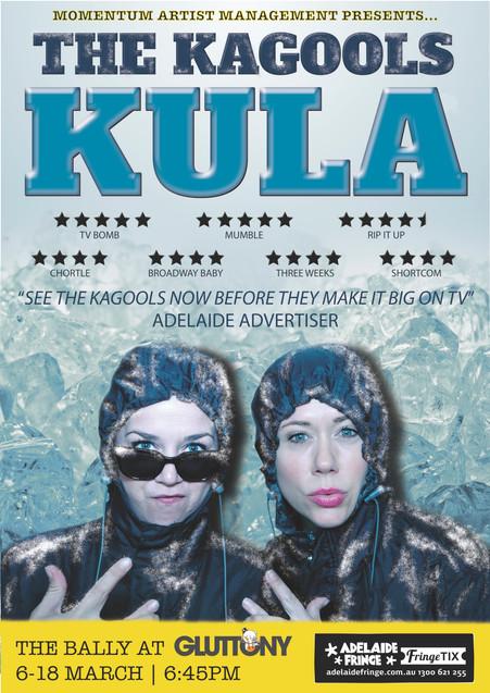 KULA, The Kagools
