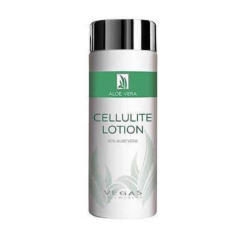 Loção Anticelulite Aloe Vera 200ml