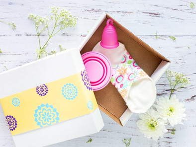 Menstrual Cups and Reusable Pads: The Ultimate Guide to an Eco-Friendly Period