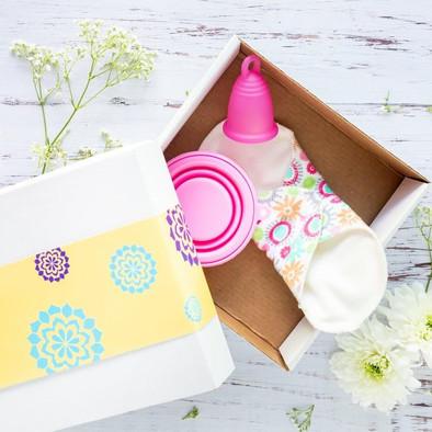 Menstrual Cup dan Pembalut Kain: Panduan Utama Menuju Menstruasi Ramah Lingkungan