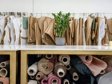 Circular Fashion: A Solution to Retail's Sustainability Issue.