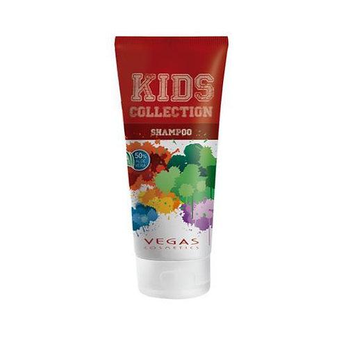 Shampoo para criança 200ml
