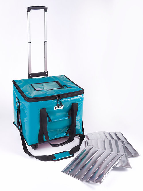 New 2020 design - 30 Litre with trolley