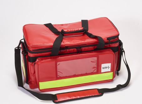 New Medical Bag Stock