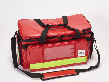 New Medical Bag Stock