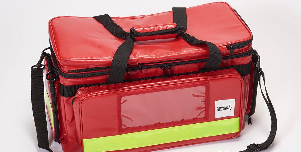 Trauma Bag - Red