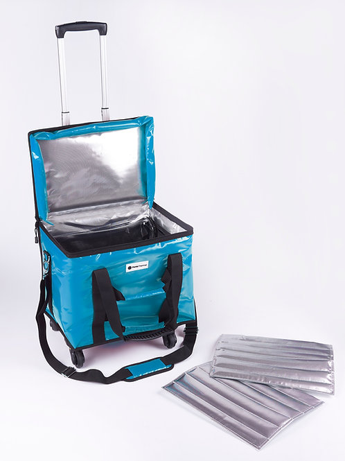 New 2020 design - 20 Litre with trolley