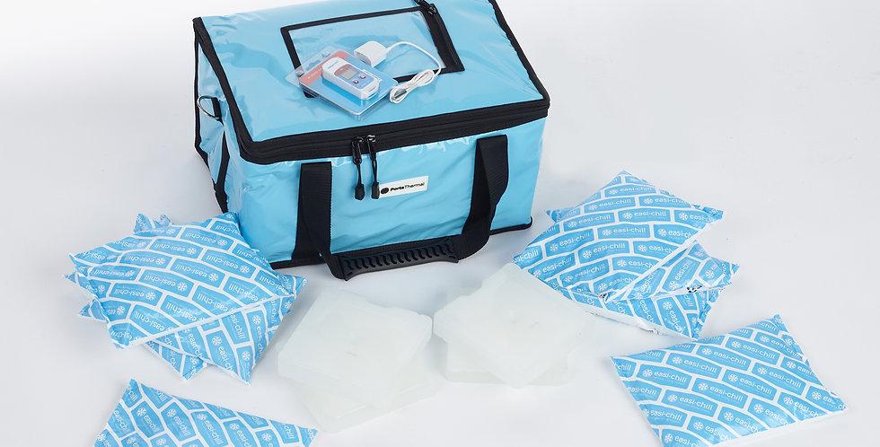 Complete Set – 10L Vaccine Bag & all accessories