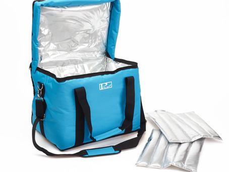 Vaccine Bag Testing