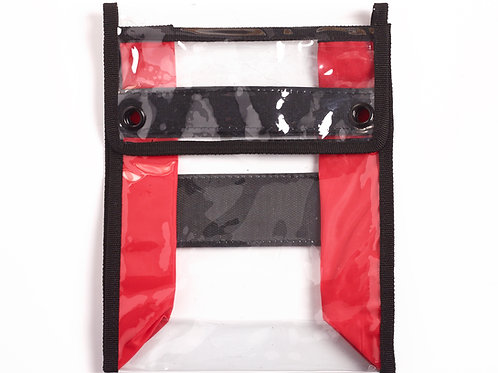 Medical Pouch – Red