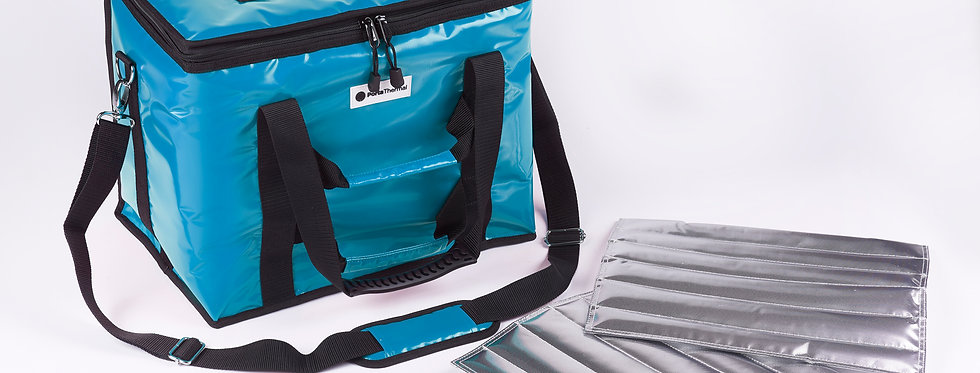 Porta Thermal 20 Litre Vaccine Bag