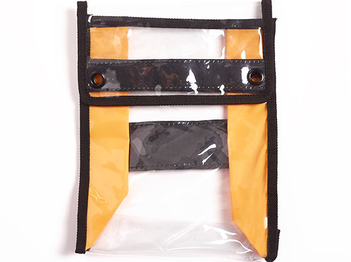 Medical Pouch – Yellow