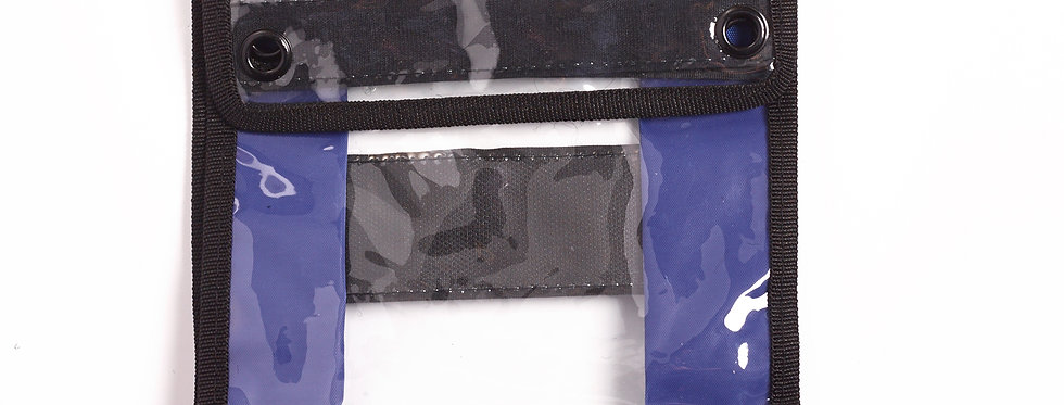 Medical Pouch – Blue