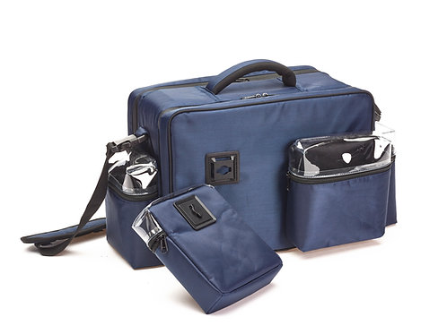 Universal Medical Infection Control Bag